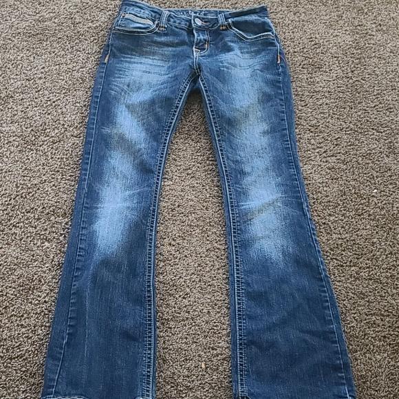 Wishful park jeans